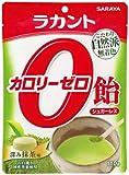 ラカント カロリーゼロ飴 シュガーレス 深み抹茶味 110g