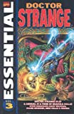 Essential Doctor Strange, Vol. 3 (Marvel Essentials) (v. 3) (078512733X) by Englehart, Steve