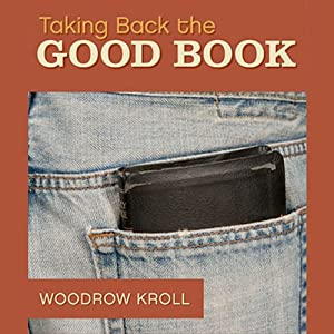 Taking Back the Good Book Audiobook