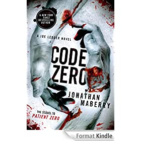 Code Zero: A Joe Ledger Novel
