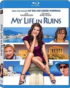 My Life in Ruins [Blu-ray] (Bilingual) [Import]