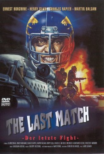 The Last Match - Der letzte Fight