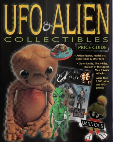 Image for Ufo & Alien Collectibles Price Guide: Price Guide