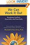 We Can Work it Out: Resolving Conflic...