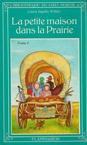 La petite maison dans la prairie la petite maison dans la prairie bibliot - Voir la petite maison dans la prairie ...