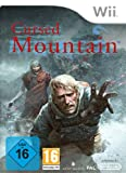 echange, troc Cursed Mountain (Wii) [import allemand]