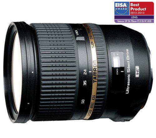 A007 SP 24-70 mm f/2.8 Di VC USD Lens