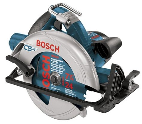 512M56GJ3RL Black & Decker CS1030L 13 Amp 7 1/4 Inch Laser Circular Saw with Soft Grips