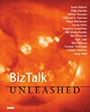 img - for BizTalk Unleashed book / textbook / text book