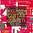 Guitar Quintets Vol.3