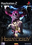 echange, troc Herdy Gerdy [ Playstation 2 ] [Import anglais]