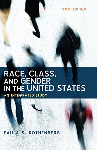 an analysis of racial stereotypes in the united states The white racial frame: a reprise master frame, a dominant framing that provides a generic meaning system for the racialized society that became the united states the white racial frame provides the vantage point none of the stereotypes i've heard, or even hold, about.