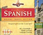 Mastering Spanish Deluxe Travel Editi...