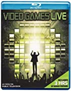 Video Games Live [Blu-ray] by Tommy…