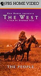 West: The People [VHS]
