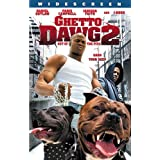 Ghetto Dawg 2 - Out of the Pits ~ Will Sierra