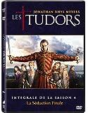 The Tudors - Integrale de la Saison 4 - La Seduction Finale - Coffret 3 DVD
