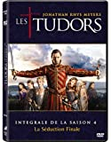 Image de The Tudors - Integrale de la Saison 4 - La Seduction Finale - Coffret 3 DVD
