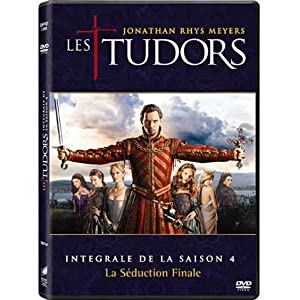 The Tudors - Integrale de la Saison 4 - La Seduction Finale - Coffret 3 DVD