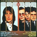 Todd Rundgren Vs Utopia