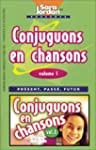 Conjuguons en chansons
