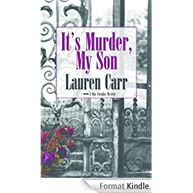 It's Murder, My Son (A Mac Faraday Mystery Book 1) (English Edition)