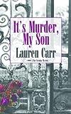 It's Murder, My Son (A Mac Faraday Mystery Book 1)