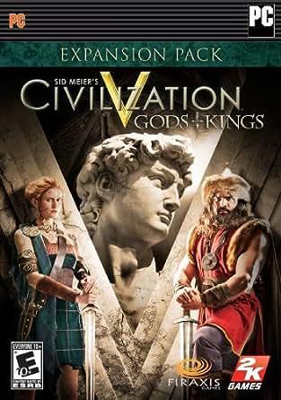 Civilization V GOTY+Civ V Gods and Kings [Download]