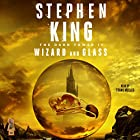 The Dark Tower IV: Wizard and Glass Hörbuch von Stephen King Gesprochen von: Frank Muller