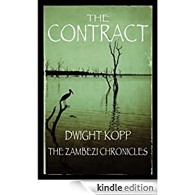 The Contract (The Zambezi Chronicles Book 1)