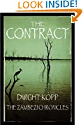 The Contract (The Zambezi Chronicles Book 1)