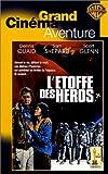 echange, troc L'Etoffe des héros [VHS]