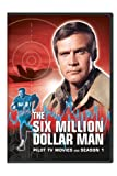 The Six Million Dollar Man: Season One