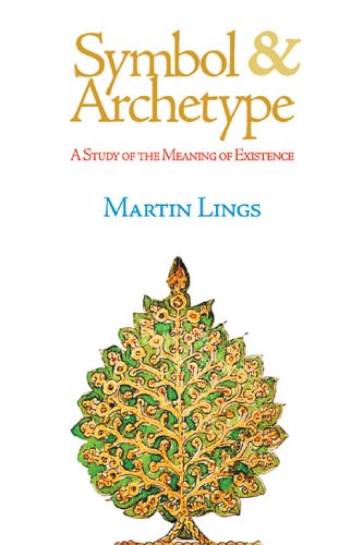 Download Symbol & Archetype: A Study of the Meaning of Existence (Quinta Essentia series)
