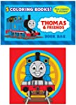 Thomas & Friends Book Bag