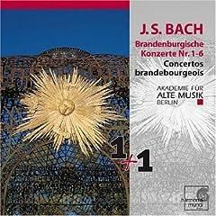 bach - Bach : les concertos brandebourgeois 512MBYRSP9L._AA240_