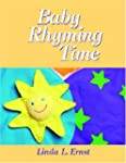 Baby Rhyming Time [With CDROM]