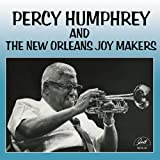 And The New Orleans Joymakers by Percy Humphrey