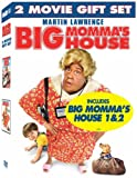 Bib Momma's House 1&2 Blu-Ray