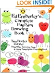 Ed Emberley's Complete Funprint Drawi...
