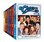 Cheers Seasons 1-6: Six Season
