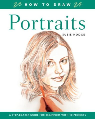 Portraits (How to Draw)