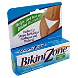 Bikini Zone Topical Alalgesic 30 ml Gel Irritation Reliefby Bikini Zone