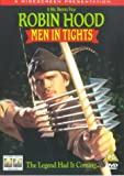 Robin Hood - Men In Tights [DVD] [2010]