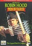 Robin Hood - Men In Tights [DVD] [2010]