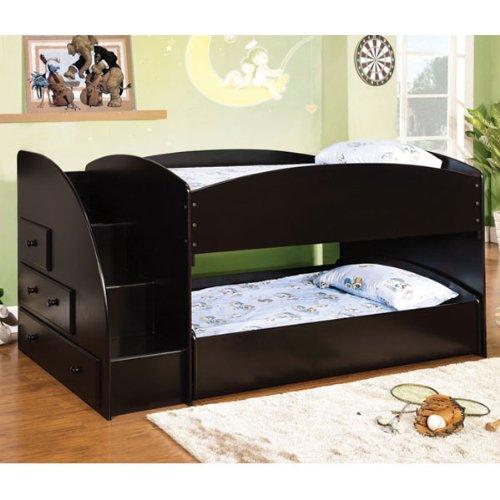 Single Loft Beds 2323 front
