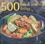 img - for 500 Fish & Seafood Dishes book / textbook / text book