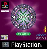 Who Wants to Be a Millionaire - 2nd Edition (PS)