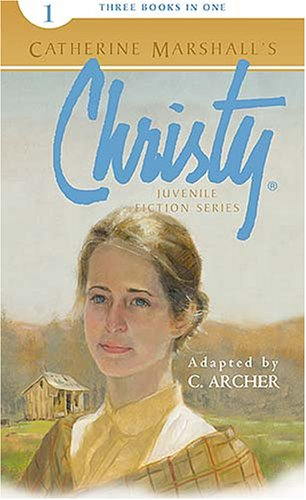 Image of Christy