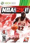 NBA 2K11 - Xbox 360 Standard Edition
